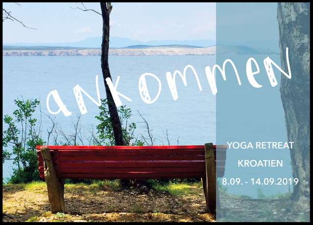 Yoga Retreat Eifel